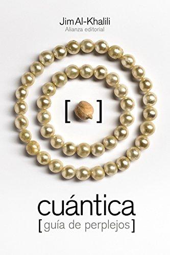 Cuántica: Guía de perplejos (El libro de bolsillo - Ciencias)