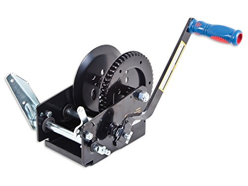 Omega Mechanix, 1875 kg, Handseilwinde mit Handbremse 2119089