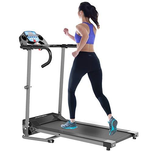 Murtisol Folding Treadmill