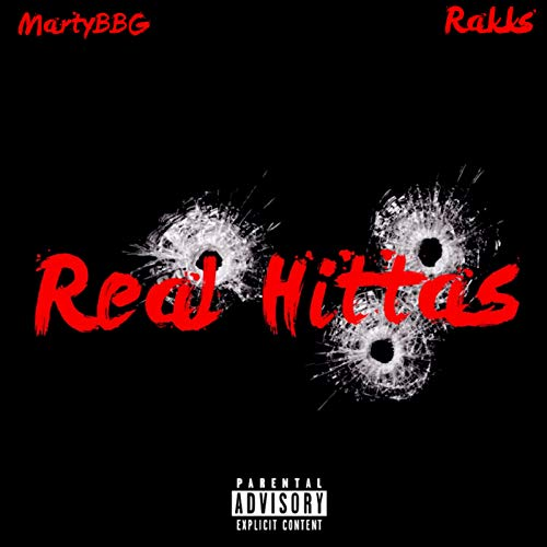 Real Hittas [Explicit]