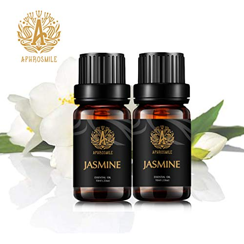 Aromaterapia jazmín aceites esenciales establecidos,100%