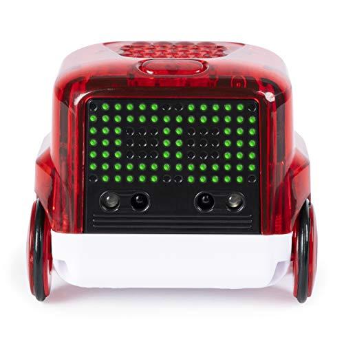 robot spin master fabricante Novie