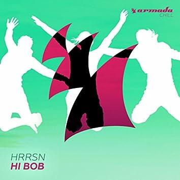 Hi Bob
