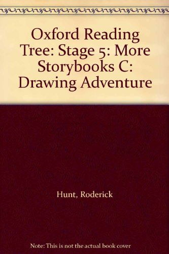 Oxford Reading Tree: Stage 5: More Storybooks C: Drawing Adventureの詳細を見る