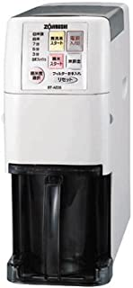 ZOJIRUSHI 家庭用マイコン無洗米精米機 5合 BT-AE05-HL クールグレー
