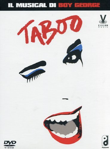 Taboo Il musical di Boy George [3 DVDs] [IT Import]