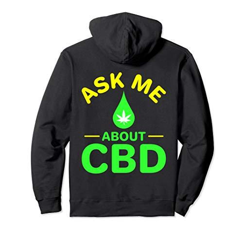 CBD-ÖL Geschenke Cannabis Oil...