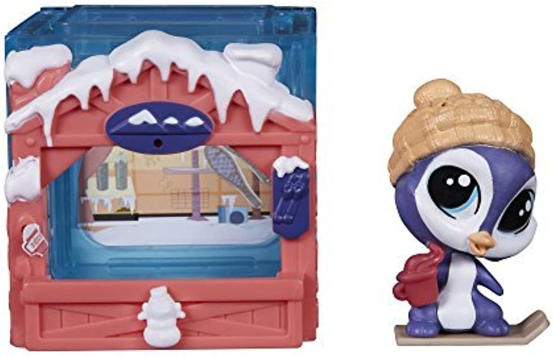 alta calidad general Littlest Pet Shop Mini Style Set Set Set Penguin by Littlest Pet Shop  artículos novedosos