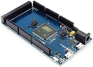 ContempoViews ITeaduino Arduino Due Microcontroller Board SAM3X8E ARM Crotex-M3 Core Mainboard Itead