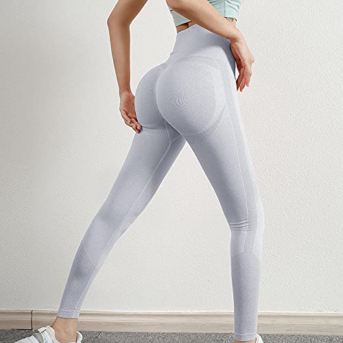 ShFhhwrl Mujer Leggins Leggings De Yoga Deportivos para Mujer, Pantalones De Yoga para Fitness, Leggings De Gimnasio para Mujer, Leggings De Cintura Alta, Legg