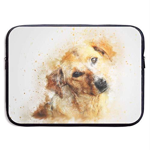 JKOVE Bolsa de Ordenador portátil,Maletín,Laptop Sleeve Case Protective Bag Printed Animal Creative Texture...