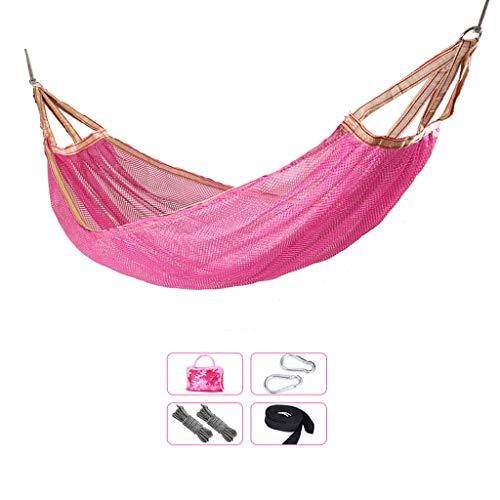 Hangmat SAP- Outdoor Individuele indoor huishouden schommel canvas volwassenen student slaapkamer dorm kamer liften Bespaar ruimte comfort