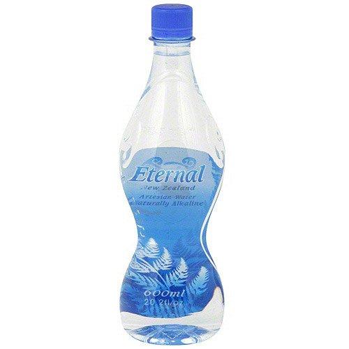 Eternal Naturally Alkaline Spring Water, 50.7 FL OZ