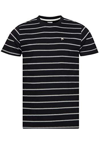 Wemoto Warren Stripe T-Shirt - M