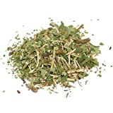 Pipsissewa Herb Wildcrafted Cut & Sifted - Chimaphila umbellata, 1 lb,(Starwest Botanicals),1 lb (453 g)
