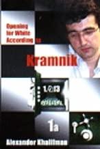 kramnik opening repertoire