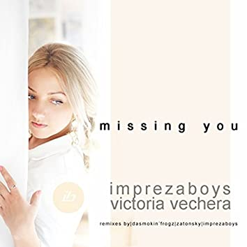 Missing You EP