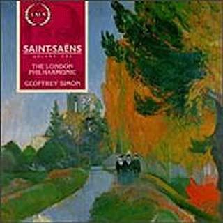Saint-Saëns: Volume One Parysatis/Sarabande et Rigaudon/Tarantelle/Marche Militaire Francaise/Africa/Ascanio/Requiem