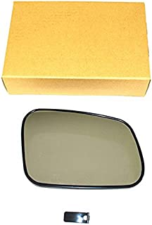 LAND ROVER DISCOVERY 1 & 2 1994-2004 MIRROR REPLACEMENT GLASS RH HEATED PART: CRD100640