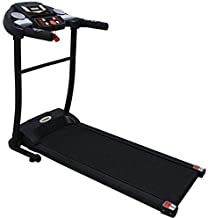 Fitness World Treadmill - FW111