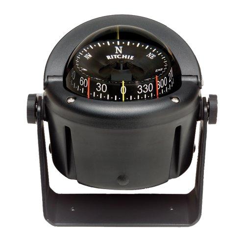 Compass, Bracket Mount, 3.75' Combi, Blk