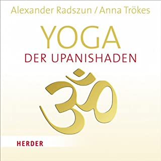 Yoga der Upanishaden Titelbild