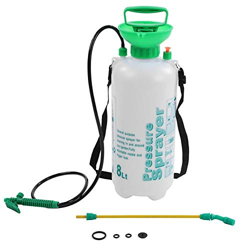 Silverline 282441 Pressure Sprayer 2 L