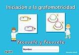 Iniciación a la grafomotricidad. Pecosete y Pecoseta (Nuevo Pecosete y Pecoseta) - 9788484338376