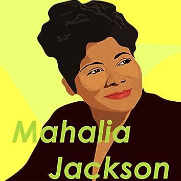 Mahalia Jackson Selection