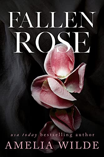 Fallen Rose (Beauty and the Beast Book 3) (English Edition)