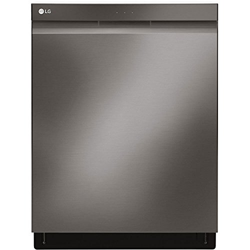 LG LDP6797BD Tall Tub Top Control Black Stainless Dishwasher LDP6797BD