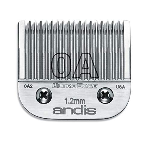 Andis 64210ultraedge 0a Blade 1.2mm