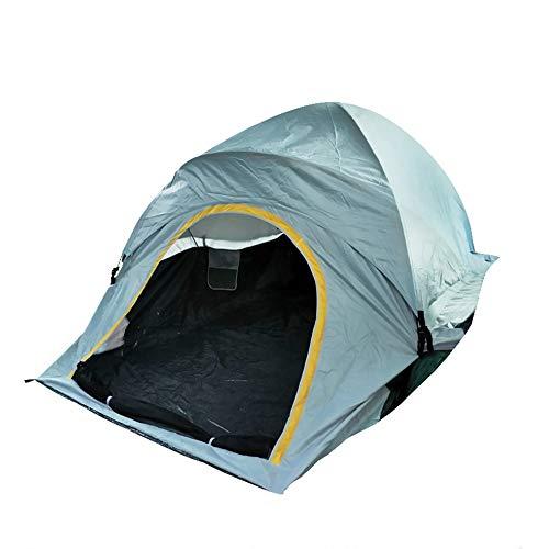 Pickup Auto Tent Achter Camping Draagbare Licht Waterdichte Winddichte Visserij Auto Dak Outdoor Picknic Om Warm te houden voor 3 tot 4 Personen