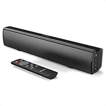 Best tv speakers with remote Reviews