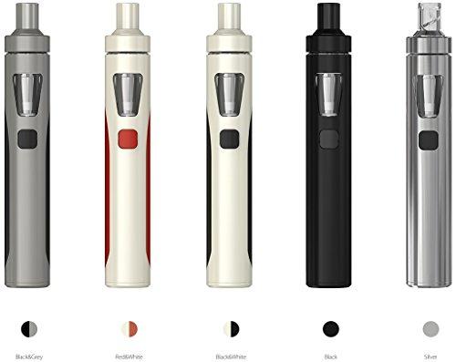 Joyetech eGO AIO Full Kit 1500 mah Colore Nero Prodotto Senza Nicotina