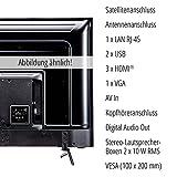MEDION P14327 108 cm 43 Zoll Full HD