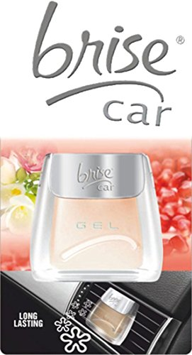 Airgel parfum d'ambiance Rally odeur: pomegranate - Brise by Glade