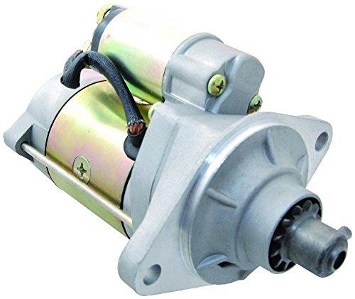Starter NEW 7.3L Diesel 2001 2002 2003 F250 F350 F450 F550 Super Duty 6669