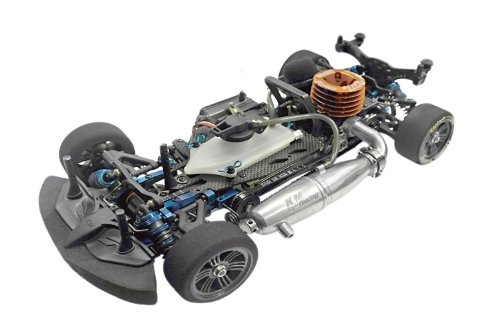 KM-Racing 31301000 Ferngesteuertes RC Auto KM K1 Meen Version GP Scale On-Road Wettbewerbsfahrzeug M1:10*