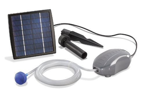 Esotec SOM Solar-Teichbelüfter