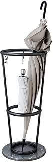 Paraply Stand Paraply Organizer Paraply Rack Marmor Metall Paraply Hylla Hotell Lobby Paraply Förvaring Rack Porch Entré P...