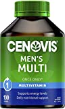 Multivitamins For Men Review and Comparison