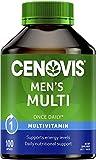 Multivitamin Men Review and Comparison