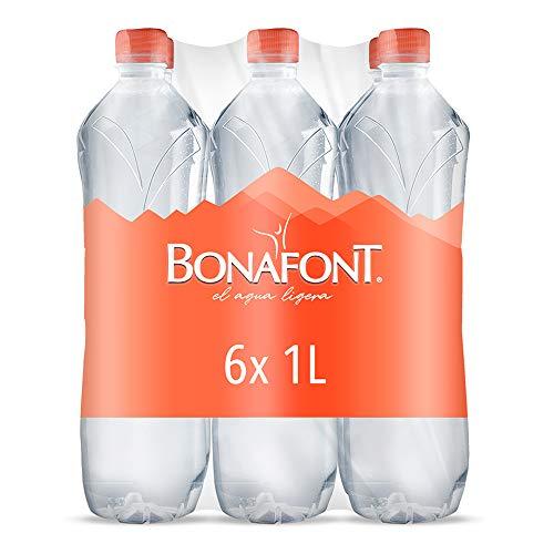 1 litro de cloro fabricante Bonafont