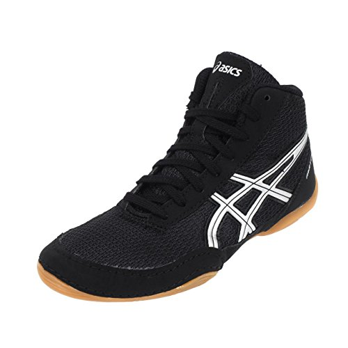 ASICS Matflex 5 GS Junior Wrestling Chaussure - 32.5