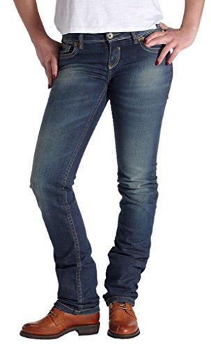Rokker The Diva Jeans - Damen 27 L32
