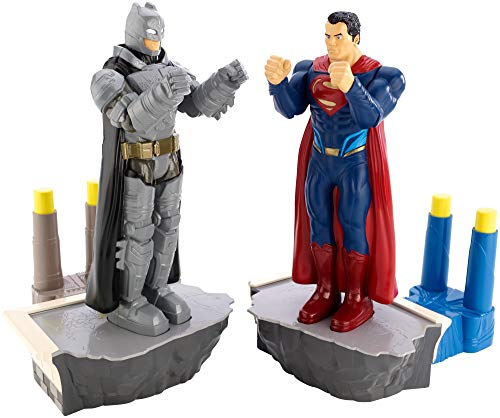 Rock 'em Sock 'em Robots Batman v Superman [Amazon Exclusive]
