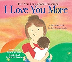 I love you more - building phrases - amazon affiliate - best books