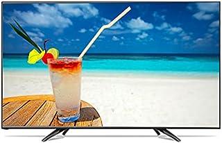 تلفزيون سمارت ليد عالي الدقة HD بشاشة 43 بوصة من يونيون اير - M-LD-43UN-SM801-ASD