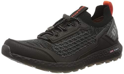bugatti Herren 342589625059 Slip On Sneaker, Schwarz, 43 EU